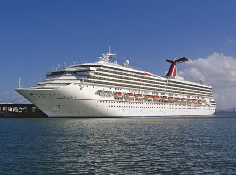 5 reasons why you should book a Carnival family cruise