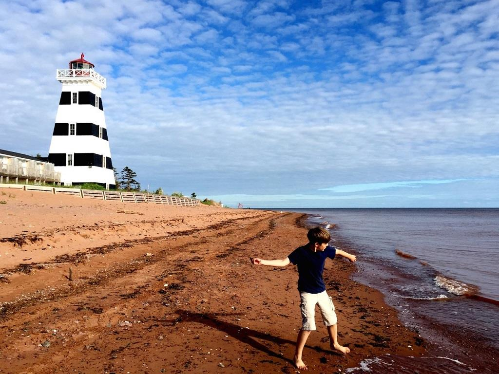 What to See and Do on Prince Edward Island