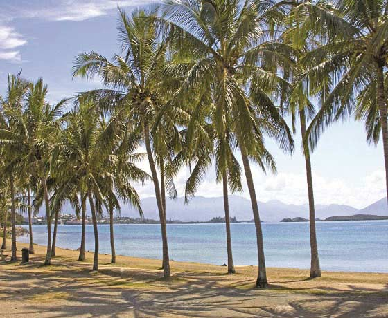 Australia & South Pacific Explorer