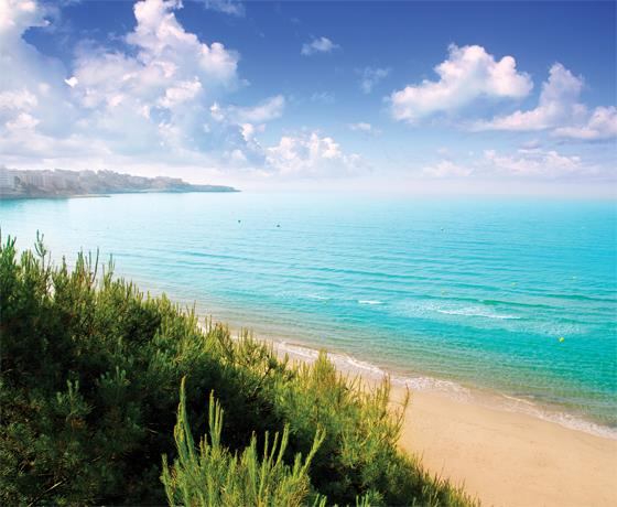 Salou Beach Stay & Epic Med Cruise -  All Inclusive Drinks