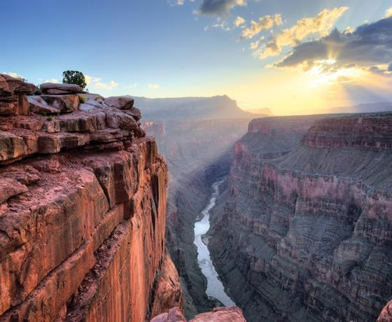 Grand Canyon Ranch, Las Vegas & L.A. Taster Cruise