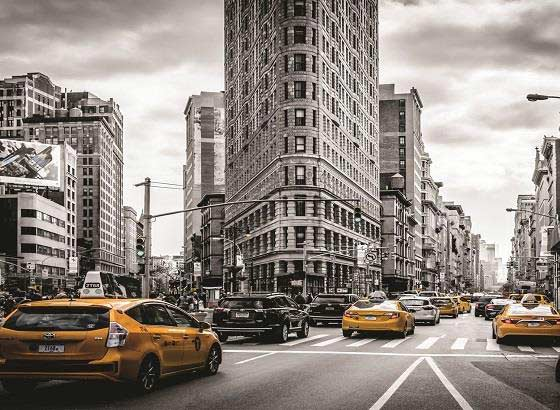 New York Shopping & Queen Mary 2