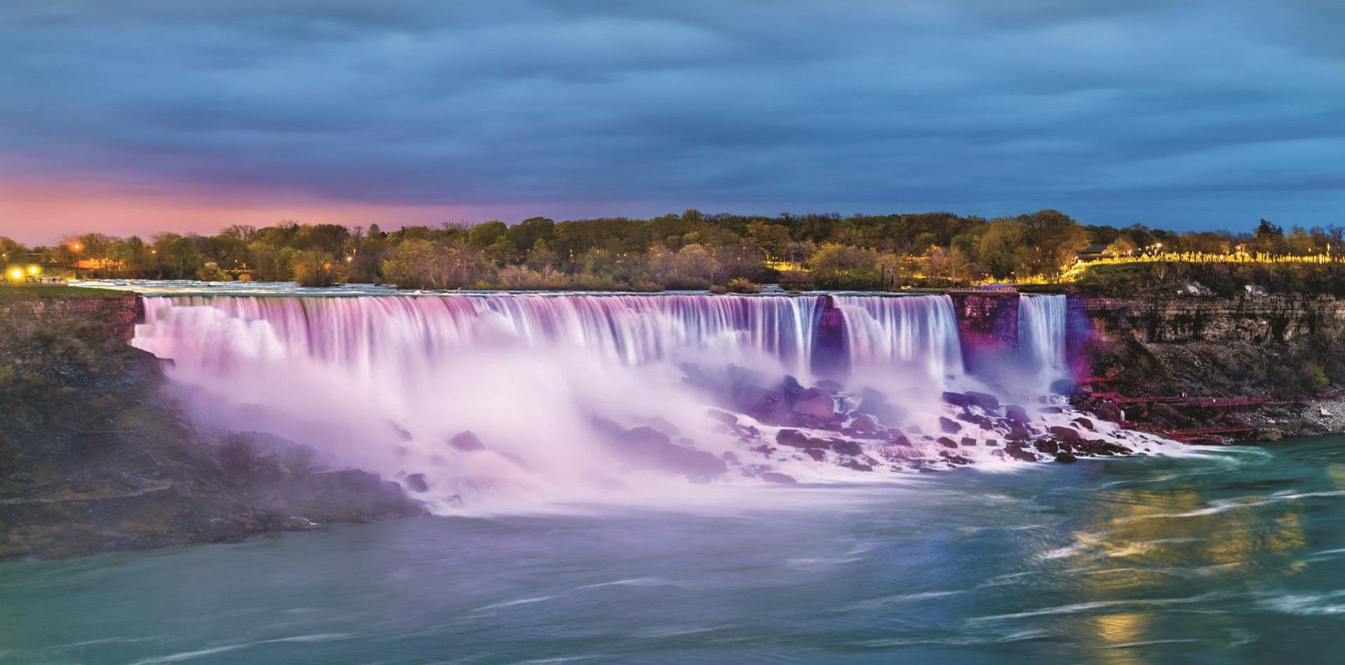 Niagara Falls Cruise Niagara Queen Mary 2 Jetline