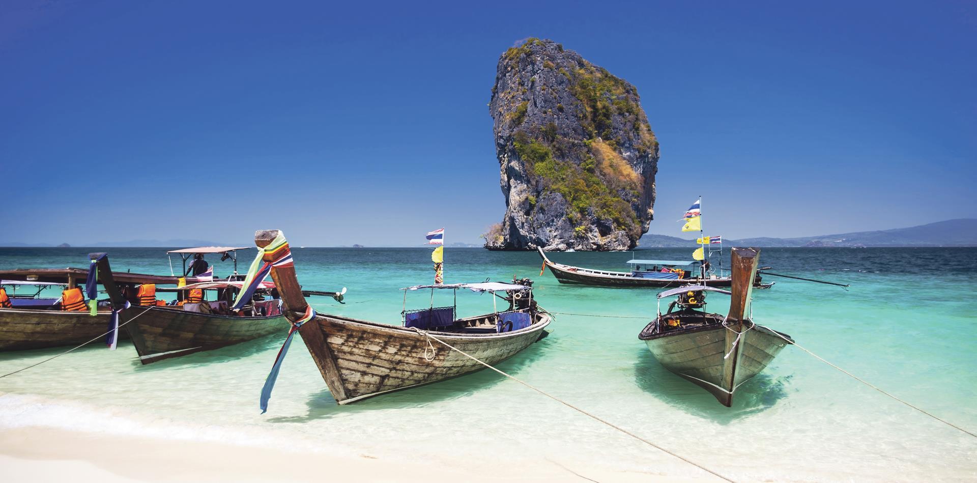 Phuket Thailand Amp Malaysia Exclusive Holidays Jetline Cruise
