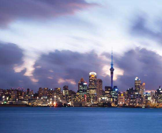 Jetline Cruise Holidays Deal to New York