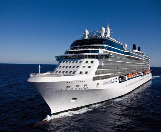 Celebrity cruises australia to hawaii
